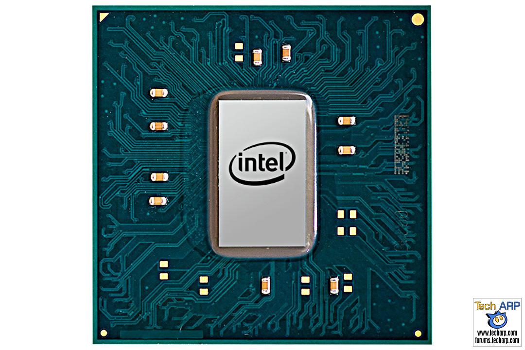 Intel Core i7-6500U processor