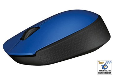 Logitech M171 Wireless Mouse Launched