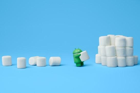Huawei P8 & Mate 7 Android Marshmallow Beta
