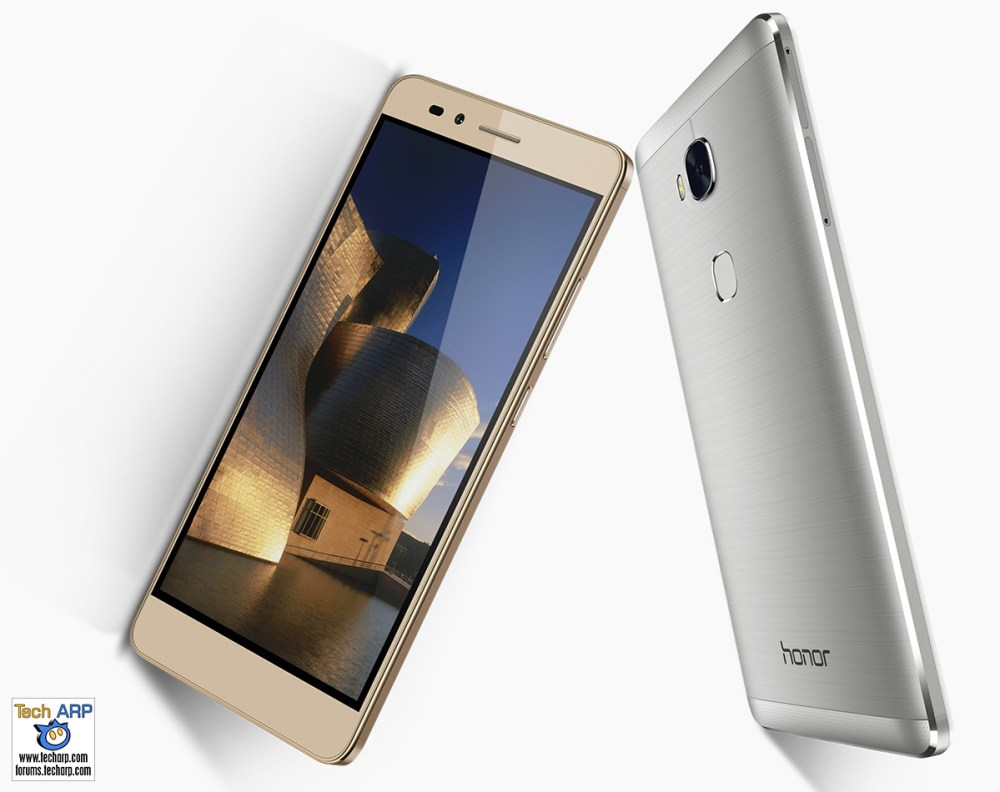 honor 5X & honor 7 Enhanced Edition Prices & Pre-Order