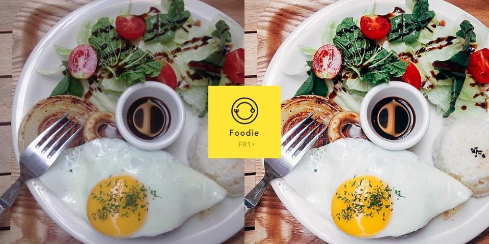 """Foodie"" - Camera App Dedicated Solely For Food"
