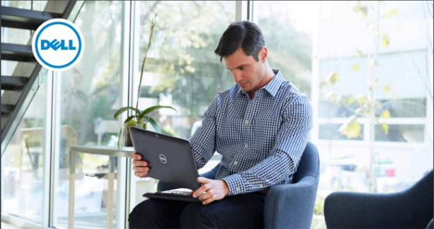 New Dell Data Protection Endpoint Security Suite