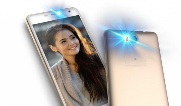 LEAGOO Alfa 2 Launched