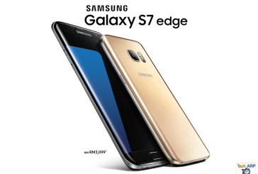Consumers Buzzing About The New Galaxy S7 Edge