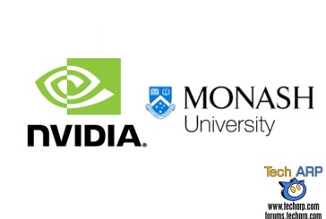 NVIDIA To Accelerate Research At Monash University