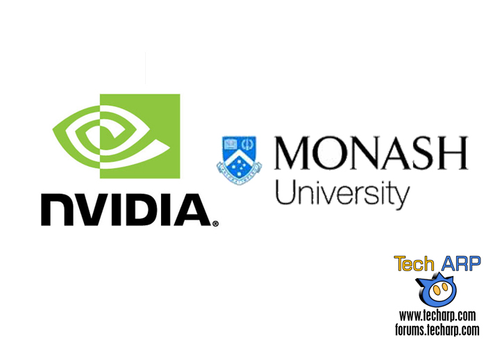 NVIDIA Collaborates With Monash University In GPU-Accelerated Research
