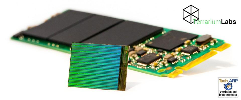 Stacker NAND prototype