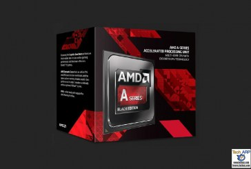 AMD A10-7890K APU & Athlon X4 880K CPU Launched