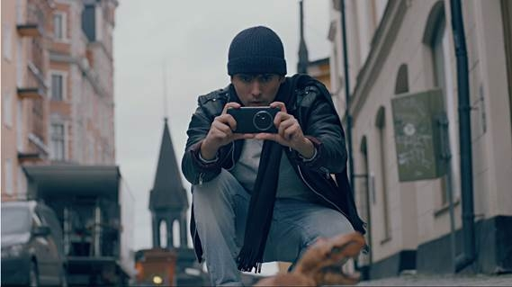 """David Sandberg Uses ASUS ZenFone Zoom For """"See The World Up Close"""" Films"""