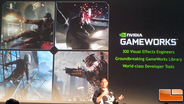 NVIDIA GameWorks SDK 3 1 Launched - Tech ARP