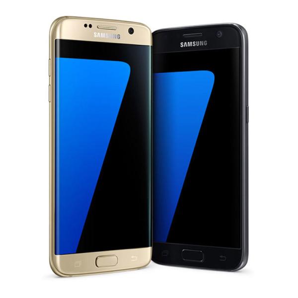 Samsung Galaxy S7 edge: An Evolutionary Journey