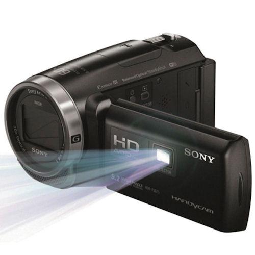 Sony FDR-AXP55 Handycam