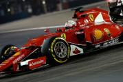 Kaspersky Lab's Secure Your Ferrari Experience Contest
