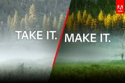 Adobe MAKE IT To Be Streamed Live