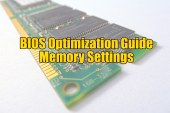 SDRAM Burst Len – BIOS Optimization Guide