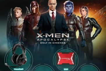 Gear Up With HyperX & Win X-Men Trip