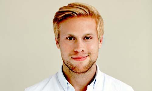 Martin Johansen - Rocket Internet Specialist Joins iflix