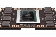 NVIDIA Tesla P100 GPU Launched