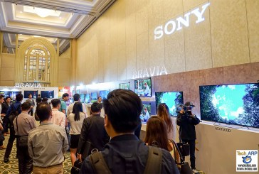 Sony BRAVIA W650D Series With X-Reality PRO Launched