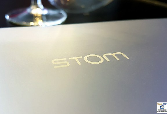 Our First Look At The STOM Spectrum i100