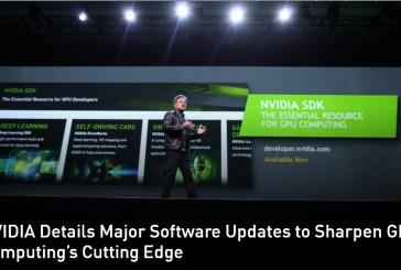 NVIDIA SDK Receives Major Update