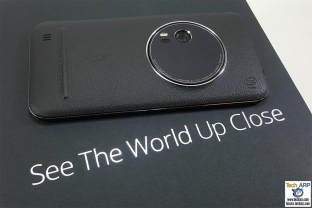 ASUS ZenFone Zoom (ZX551ML) Smartphone Review