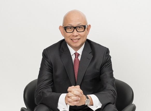 Raymond Teh - Appointed Sales & Marketing VP of APAC