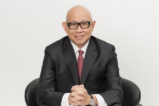 Raymond Teh Appointed Sales & Marketing VP Of NVIDIA APAC