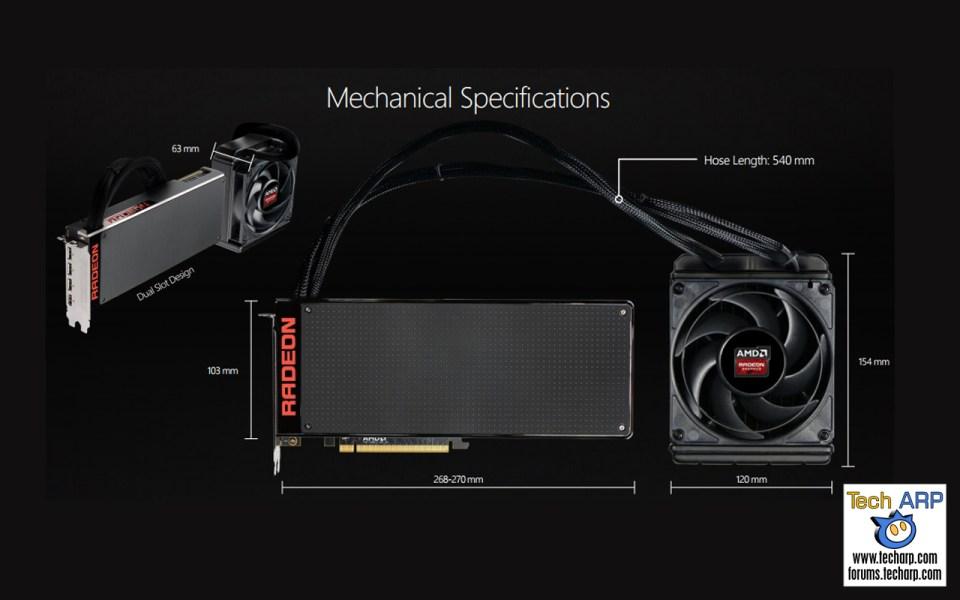 AMD Announces Radeon Pro Duo Featuring LiquidVR
