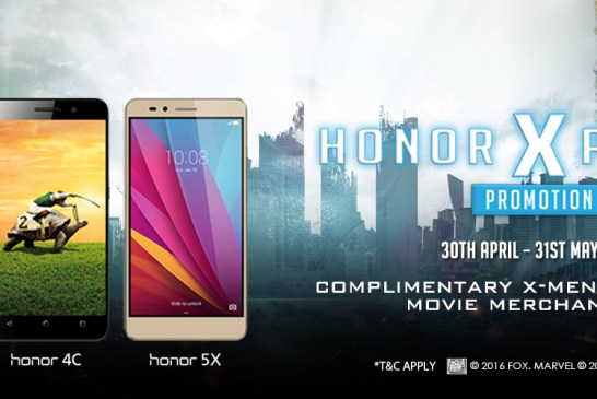honor X Power Promotion Announced