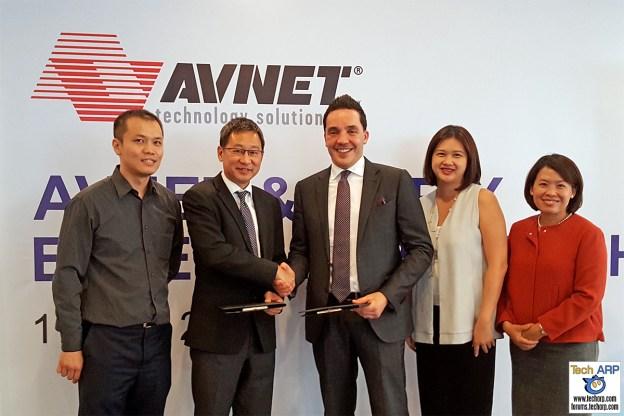Citrix Appoints Avnet As ASEAN Distributor