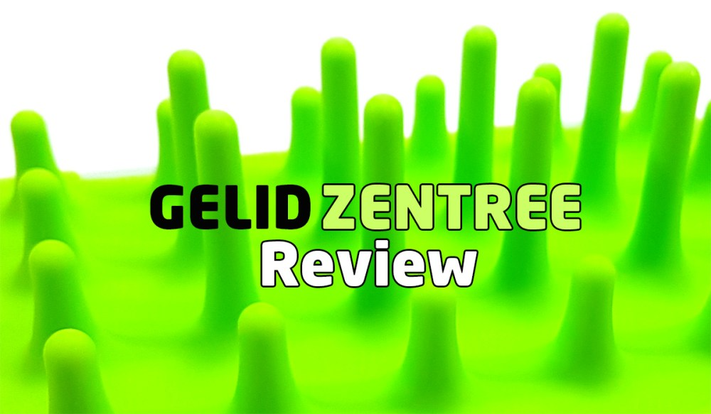 GELID ZenTree Docking Station Review