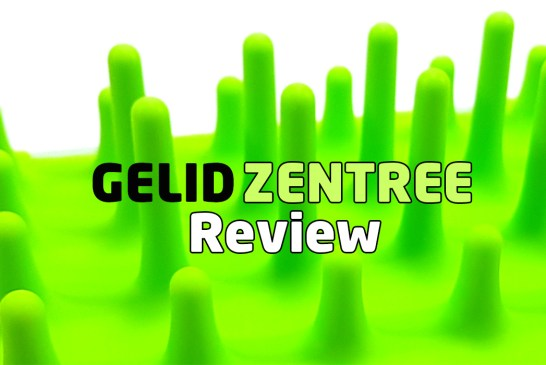 GELID ZenTree USB Charging Station Review