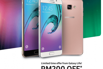 Samsung Galaxy A5 & A7 Offer