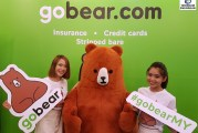 GoBear For The Bear Essentials On Insurance & Credit Cards