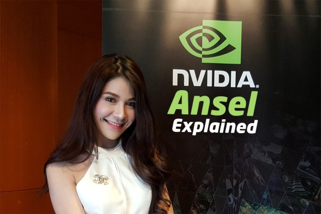 NVIDIA Ansel In-Game Screenshot Technology Explained