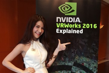 NVIDIA VRWorks 2016 Technology Updates Explained
