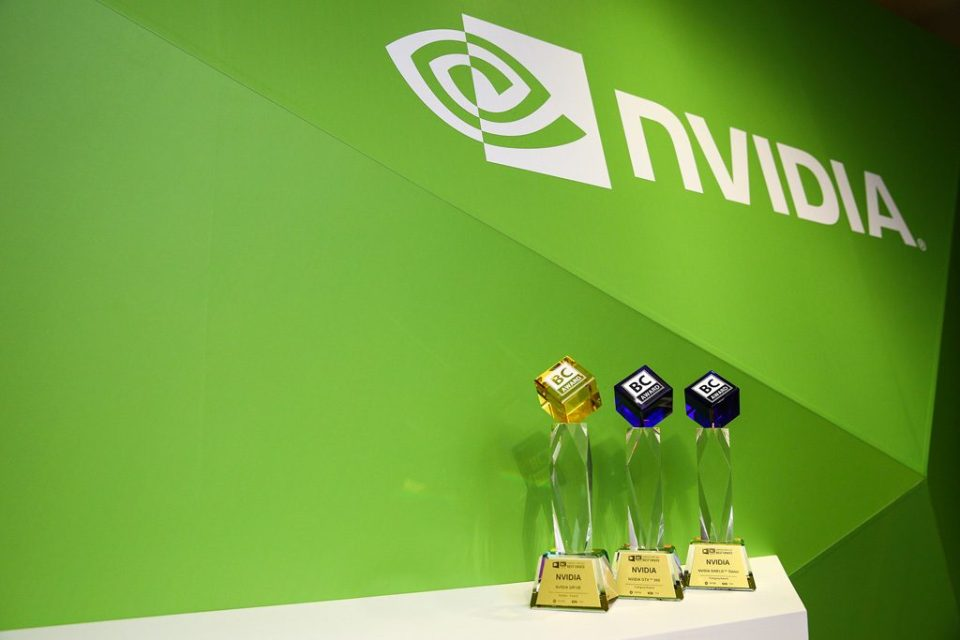 NVIDIA Captures Three Major Computex 2016 Awards