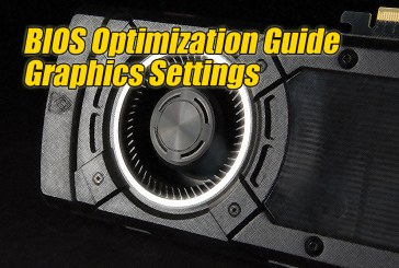 Video Memory Cache Mode – BIOS Optimization Guide