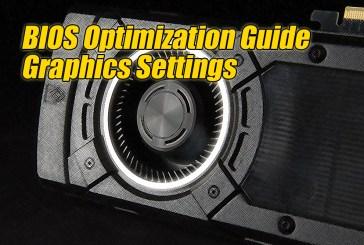Video Memory Cache Mode - BIOS Optimization Guide