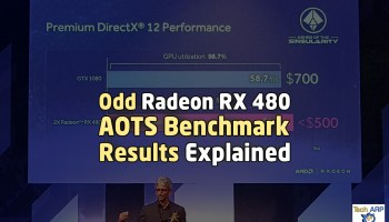 AMD Radeon RX 480 CrossFire Performance Comparison - Page 2 : 3DMark