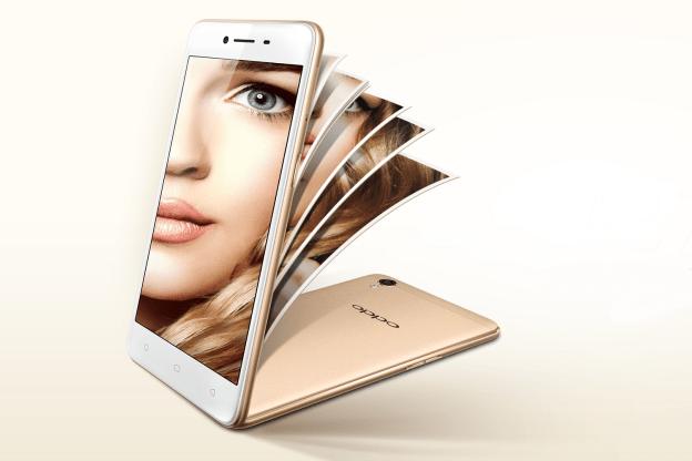 OPPO A37 Smartphone Announced