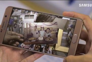 2016 Samsung Raya Festive Video Released
