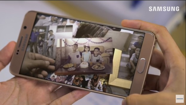 Samsung Raya Festive Video Released