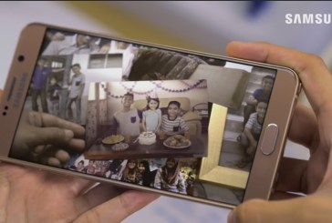 2016 Samsung Raya Festive Video Released