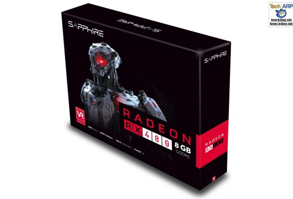 4GB Radeon RX 480 A Better Deal After 8GB Price Hike