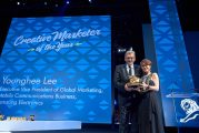 Samsung Sweeps Cannes Lions Creativity Awards