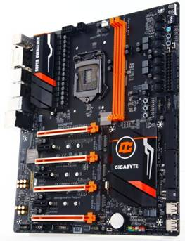 GIGABYTE Showcases New Motherboards & BRIX @ Computex 2016