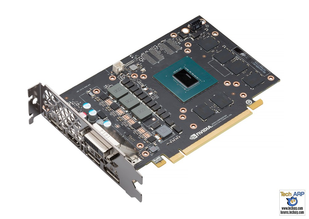 NVIDIA GeForce GTX 1060 card only