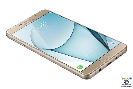 Go Big With The Samsung Galaxy A9 Pro